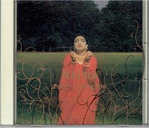 ナジマ Najma CD/プカール Calling You 91年インド系ガザル