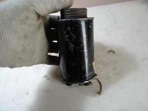 Morgan -69 year brake & clutch / oil tank unused