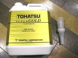 Tohatsu  Оригинал    2 Sai  ...  масло    4 литр     Блиц-цена