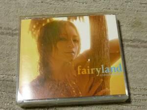 CD+DVD 浜崎あゆみ fairyland