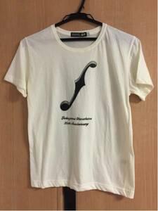 福山雅治 20th ANNIVERSARY WE'RE BROS TOUR2009 道標 Tシャツ S
