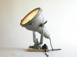 Italy Vintage industry series lamp marks lie lighting ( weight :3kg)