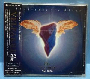 CD 洋楽 VELFARRE Vol.ZERO 日本盤
