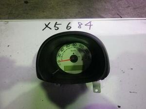 ダイハツ エッセ L235S メーター (X5684)