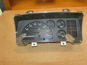 バネット SE88MN スピードメーター 速度計 43676㎞ 24810 純正