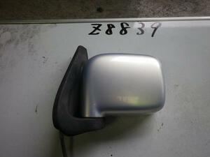 ホンダ ザッツ JD1 左ドアミラー (Z8839)