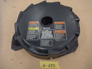 4-673 MERCURY  Меркурий    150/175/200 л.с.  и т.д.     Fly  диск  крышка