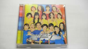 a3【CD】プッチベスト ~黄青あか~ モーニング娘。 即決