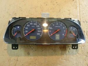 エルグランド APWE50 スピードメーター 速度計 115945㎞ 純正
