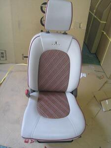 ラパン HE22S 助手席シート 左フロントシート 座席 イス 純正