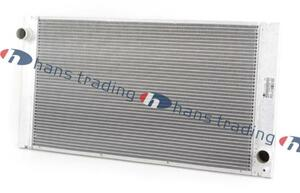 BMW MINI ミニクーパー R55 R56 R57 R58 R59 R60 R61 ラジエター BEHR製 純正OEM 新品 ラジエーター HELLA クーパーS CooperS ミニ