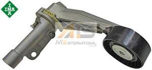 【M's】BMW MINI R55 R56 R57 R58 R59 R60 R61(2006y-2012y)INA ベルトテンショナー 機械式 ミニ 純正OEM イナ 1128-7571-015 11287571015