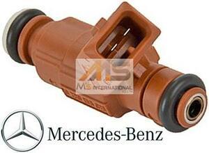 【M's】W203 W202 Cクラス/W209 W208 CLKクラス/R171 R170 SLKクラス/W164 W163 Mクラス/W251 Rクラス(M112/M113)純正品 インジェクター