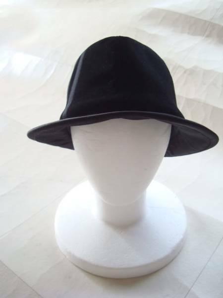 COMME des GARCONS homme PLUS 別注 STEPHEN JONES イギリス帽子