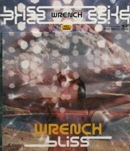 ■ WRENCH [ bliss ] 新品 CD 即決 送料サービス ♪