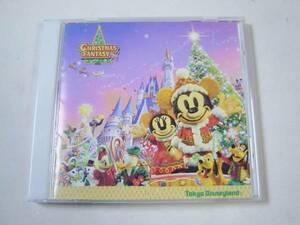 東京ディズニーランド クリスマスファンタジー 2004