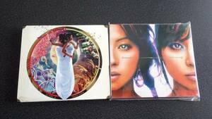bennie K Japana-rhythm synchronicity アルバム2枚