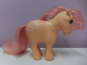 マイリトルポニー 80s G1◆ビンテージ フィギュア 人形 #12◆My Little Pony Vintage Figure Doll HASBRO ファンシー