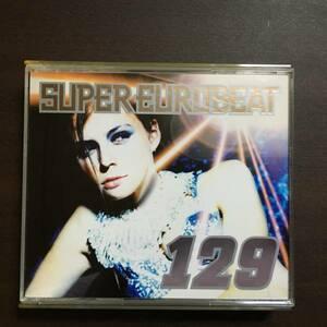 ★☆SUPER EUROBEAT VOL.129 / スーパーユーロビート☆★