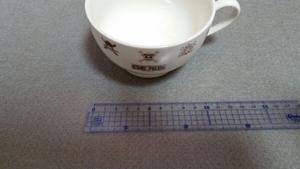 ワンピース スープカップ 新品未使用品 非売品