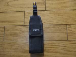 PUFFY. Porter mobile case puff .-