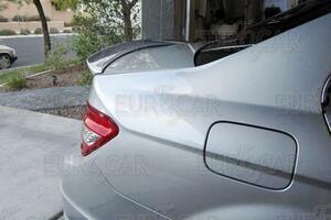 BENZ ベンツ W204 セダン トランクスポイラー 塗装 各純正色 V2