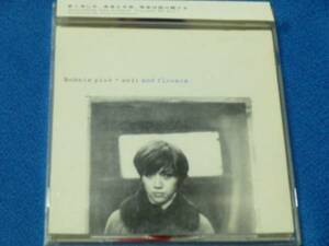 CD BONNIE PINK/evil and flowers/PCCA-01190  3004