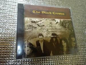 CD black crowes Southern Harmony&Musical Companion