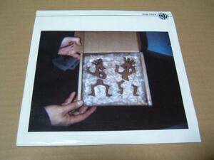 Shadowy Men On A Shadowy Planet:Take Outs:輸入盤:7'レコード