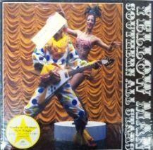 %% Southern All Stars サザンオールスターズ / イエローマン ~星の王子様~ YYY191-2880-10-20 レコード盤 (アナログ盤)