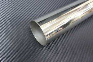 SUS304 stainless steel pipe 38Φ×1.5t 70cm inside diameter 35mm out shape 38mm thickness 1.5mm length 700mm 38 pie
