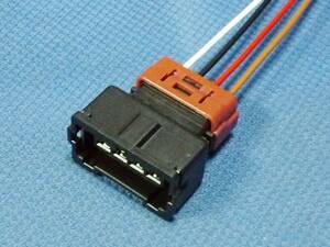 Z32 Z31 フェアレディZ R31 スカイライン F31 レパード Y31 シーマ A31 セフィーロ クラセン クランク角センサー カプラー コネクター 4