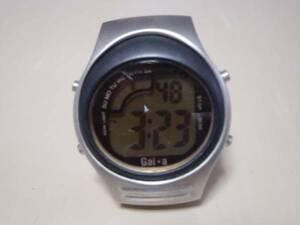 GAI-Aのデジタル 腕時計