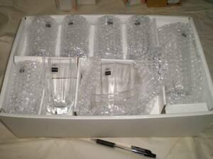新品 激安 MIO 水割りセット グラス sasaki glass アイスペール 日本 お酒 アルコール 食器 茶器