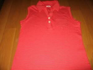 美品●l・n・e インエ●ノースリーブシャツ●サイズ:2