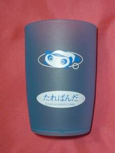 激レア!カワイイ♪ たれパンダ お風呂グッズ プラスチックカップ (非売品)☆