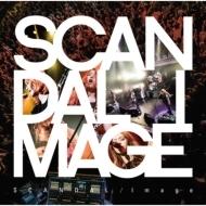 即決 SONY特典ポスター付き 初回限定盤 SCANDAL Image 新品