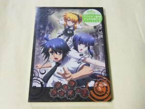 未開封 DVD アスラクライン2 - 5巻 初回限定版