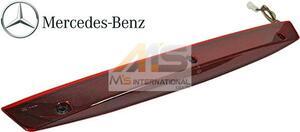 【M's】ベンツ W639 Vクラス(03y-13y)純正品 ハイマウント ストップランプ/正規品 ビアノ 3.2 V350 トレンド アンビエンテ 639-820-0056