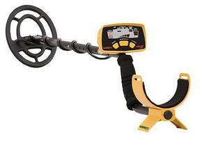 金属探知機 ギャレット Garrett Ace 150 Metal Detector -1138070 輸入品