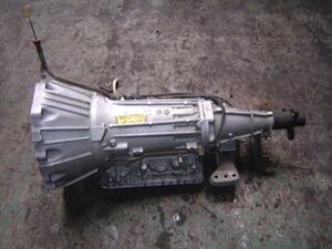 k#572 シーマ 値下げ E-FPAY31 旧車 オートマ ミッション AT リビルトに交換?実動 走行テスト済み