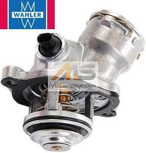 【M's】W211W212 W207 Eクラス/W219 CLSクラス/X204 GLKクラス(V6/M272)WAHLER製 サーモスタット(100度開弁式)//純正OEM 272-200-0415