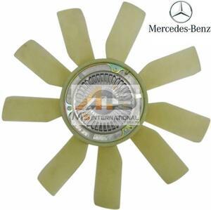 【M's】W639 ベンツ Vクラス/ビアノ(2003y‐2013y)純正品 冷却ファン//正規品 ビスカスファン M112 000-200-5623 0002005623