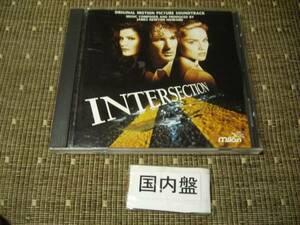CD UIP映画配給 わかれ路 サントラ サウンドトラック