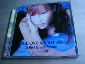 ◎YOKO Black. Stone/THE ONE ABOUT ME☆