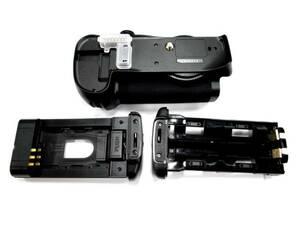 新品 Nikon MB-D10 バッテリーグリップ互換品 EN-EL4a D300s