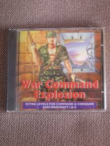 War Command Explosion (US Dreams) PC CD-ROM