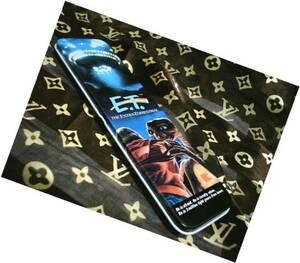 ◆ 昭和レトロ ET ペンケース カンペン 筆箱 UFO 新品