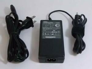 送料無料★AC58 NEC 純正ACアダプター ADP60 SQS45W16P-01 16V★