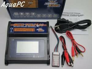 AquaPC★T682 AC 6s 10A 90W Eco Touch Balance Charger★